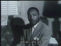 Thumbnail of Montgomery Bus Boycott People