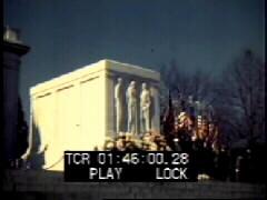 Thumbnail of Arlington National Cemetery 1944
