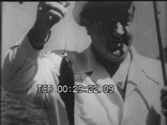 Thumbnail of Lou Costello On His Yacht