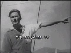 Thumbnail of Errol Flynn & His Yacht