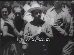 Thumbnail of Bing Crosby In A Crowd