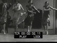 Thumbnail of Dancing The Charleston Outdoors
