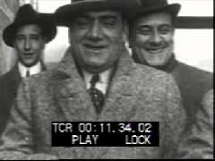 Thumbnail of Woodrow Wilson & Caruso