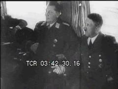 Thumbnail of Hitler, Goering & Generals