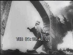 Thumbnail of Nazis Attack Warsaw Ghetto