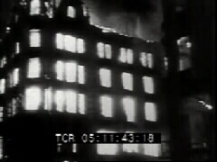 Thumbnail of Berlin On Fire After Bombing