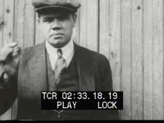 Thumbnail of Babe Ruth