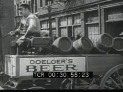 Thumbnail of NYC Streets, Circa 1900