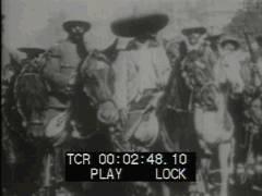 Thumbnail of Zapata & Villa Parade