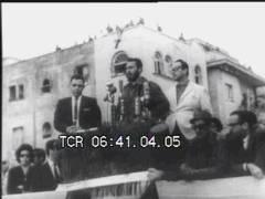 Thumbnail of Castro Blames U.S. For Blast