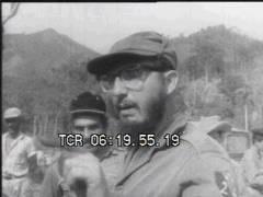 Thumbnail of Fidel Castro & Celia Sanchez