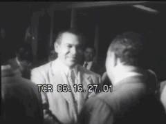 Thumbnail of Batista Shakes Hands