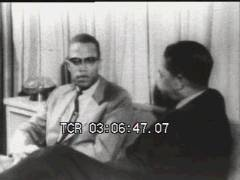 Thumbnail of Malcolm Leaves Nation of Islam