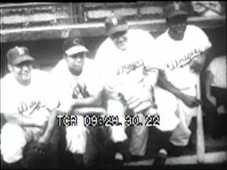 Thumbnail of African-American Baseball Pioneers
