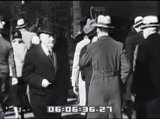 Thumbnail of Broadway Pedestrians