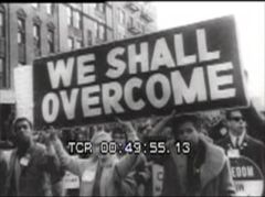 Thumbnail of Civil Rights Movement Spreads