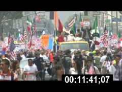 Thumbnail of First Wave of Demonstrators