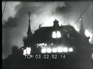 Thumbnail of Germany Bombs Rotterdam