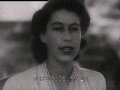 Thumbnail of King George VI Dies