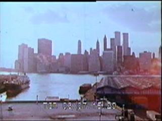 Thumbnail of NYC Skyline from Brooklyn Docks