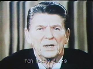 Thumbnail of Reagan Sound Bite