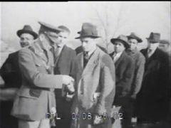Thumbnail of Pre-War Draft Begins