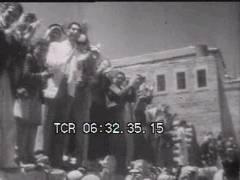 Thumbnail of Jerusalem Observes Truce