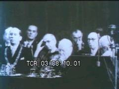 Thumbnail of Churchill Lights His Cigar