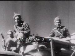 Thumbnail of Israeli Army In 1948 War