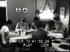 Thumbnail of Cathy Ferguson's Family Dinner