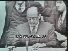 Thumbnail of Stevenson Challenges Soviets