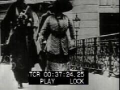 Thumbnail of Women Walking
