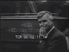 Thumbnail of Will Rogers, Pensive